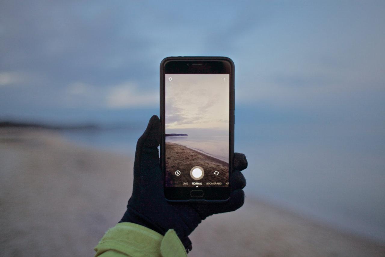 Google puxa 29 aplicativos de câmera da Play Store por questões de segurança
