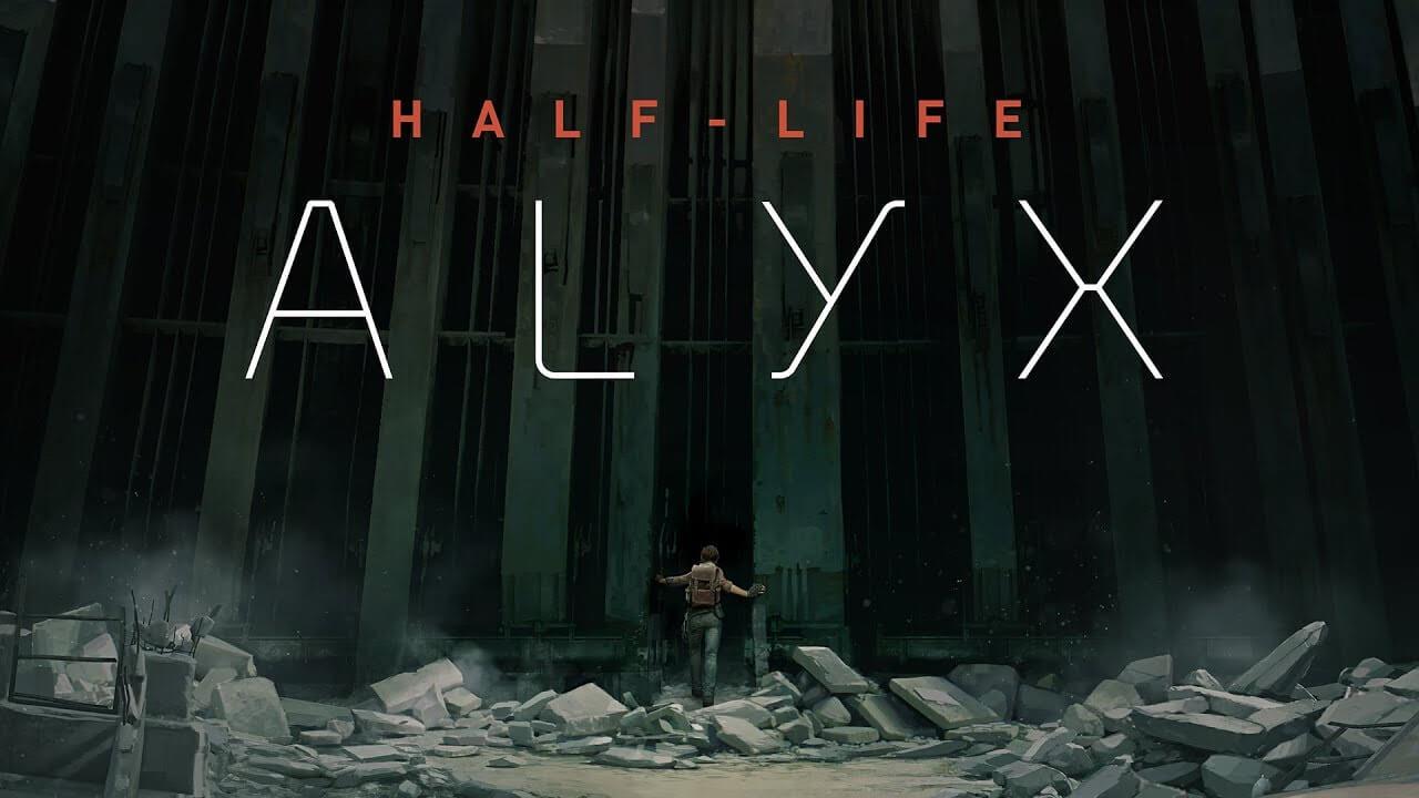 Half-Life: Alyx foi anunciado oficialmente, primeiros detalhes, capturas de tela e jogabilidade ...