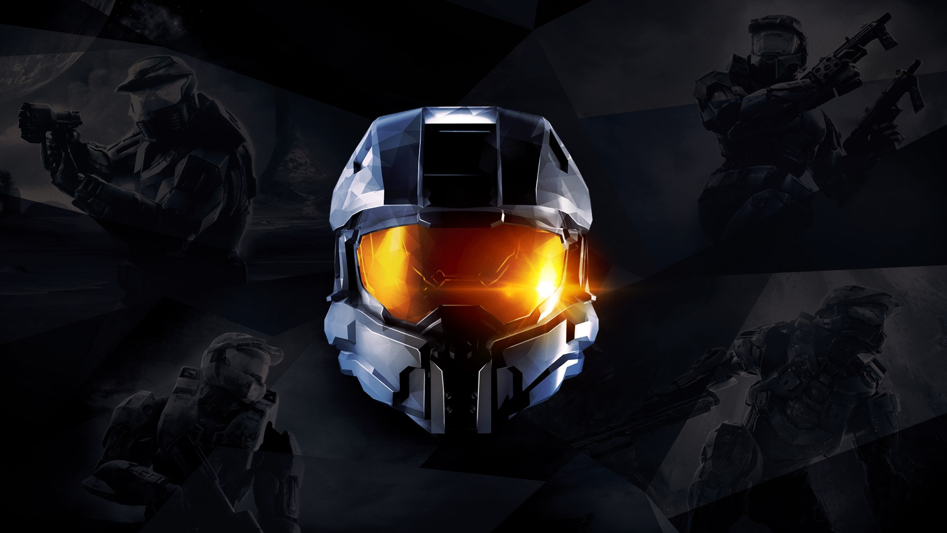 Halo: The Master Chief Collection may have some PC good news