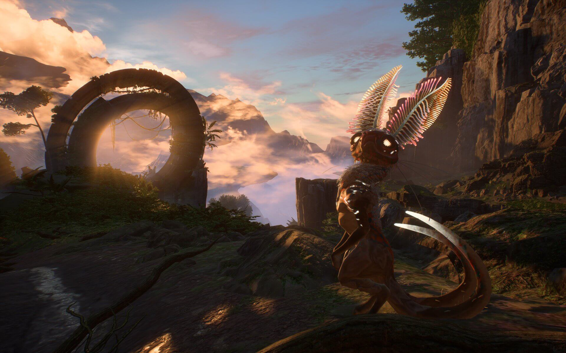 Here are 8 minutes of new gameplay footage from Anthem