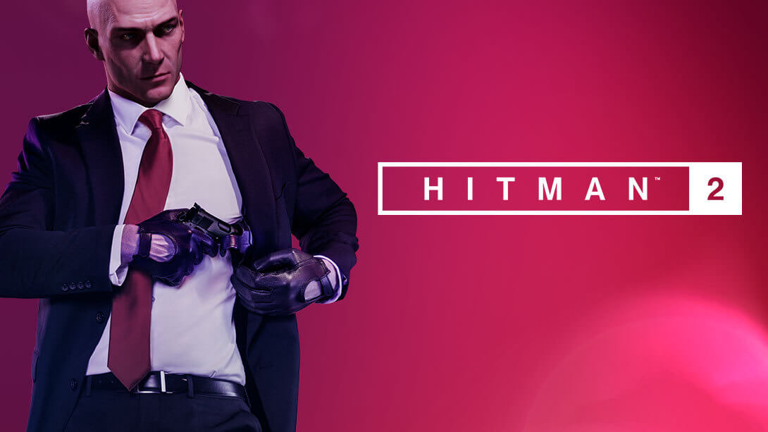 Hitman 2 will get official DX12 support on March 26th