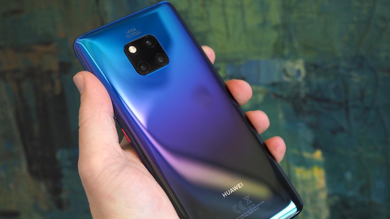 Huawei Mate 20 Pro se une ao P20 Pro para o melhor DxOMark ...