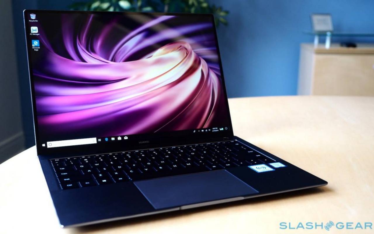 Huawei agora vende laptops MateBook na China com Linux