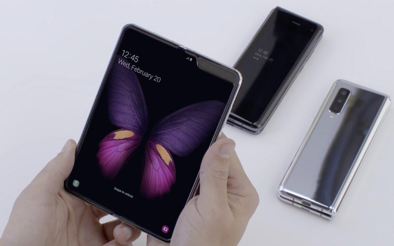 Hubris ou pressa, o pesadelo Galaxy Fold da Samsung está apenas começando
