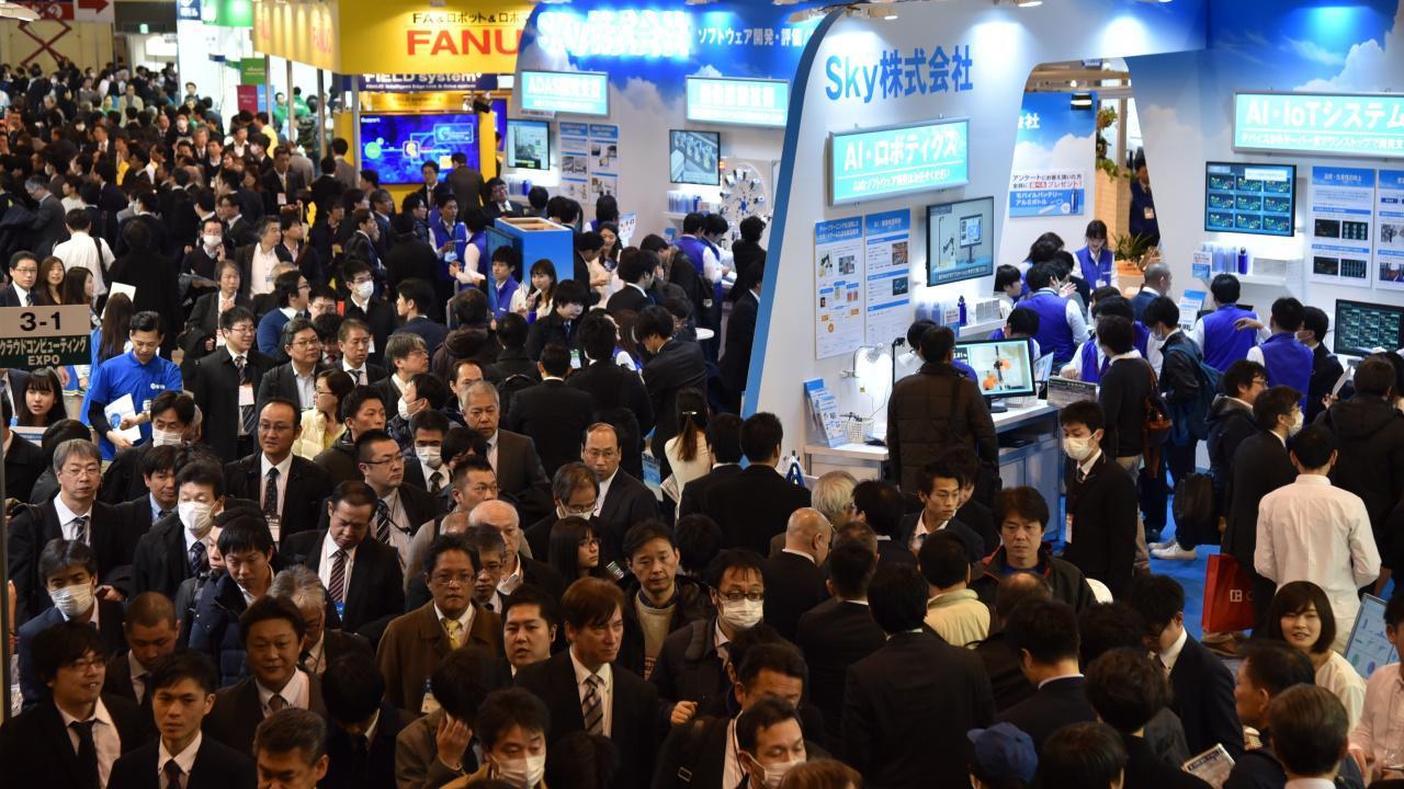Japan IT Week Osaka 2019: O que esperar