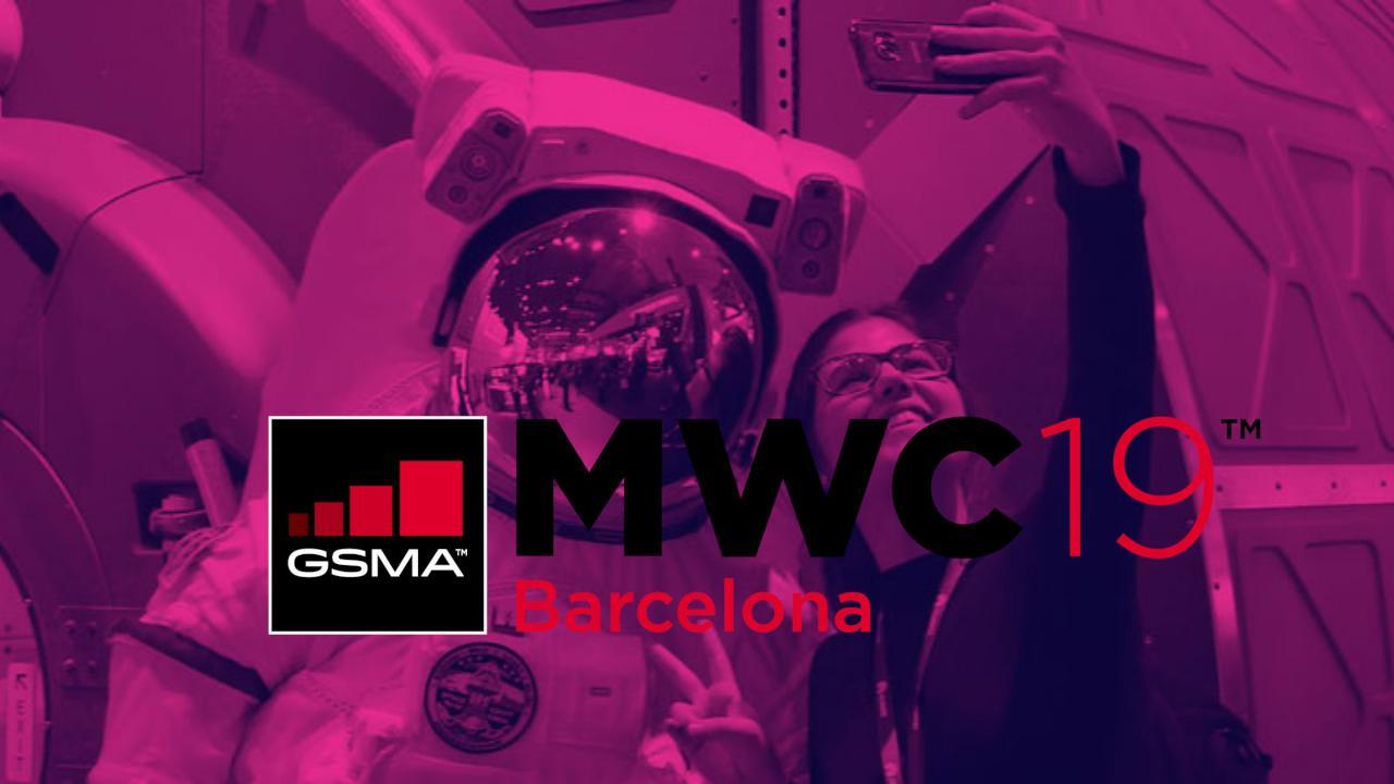 LG, Xiaomi, Huawei e Sony lutam por atenção no MWC 2019