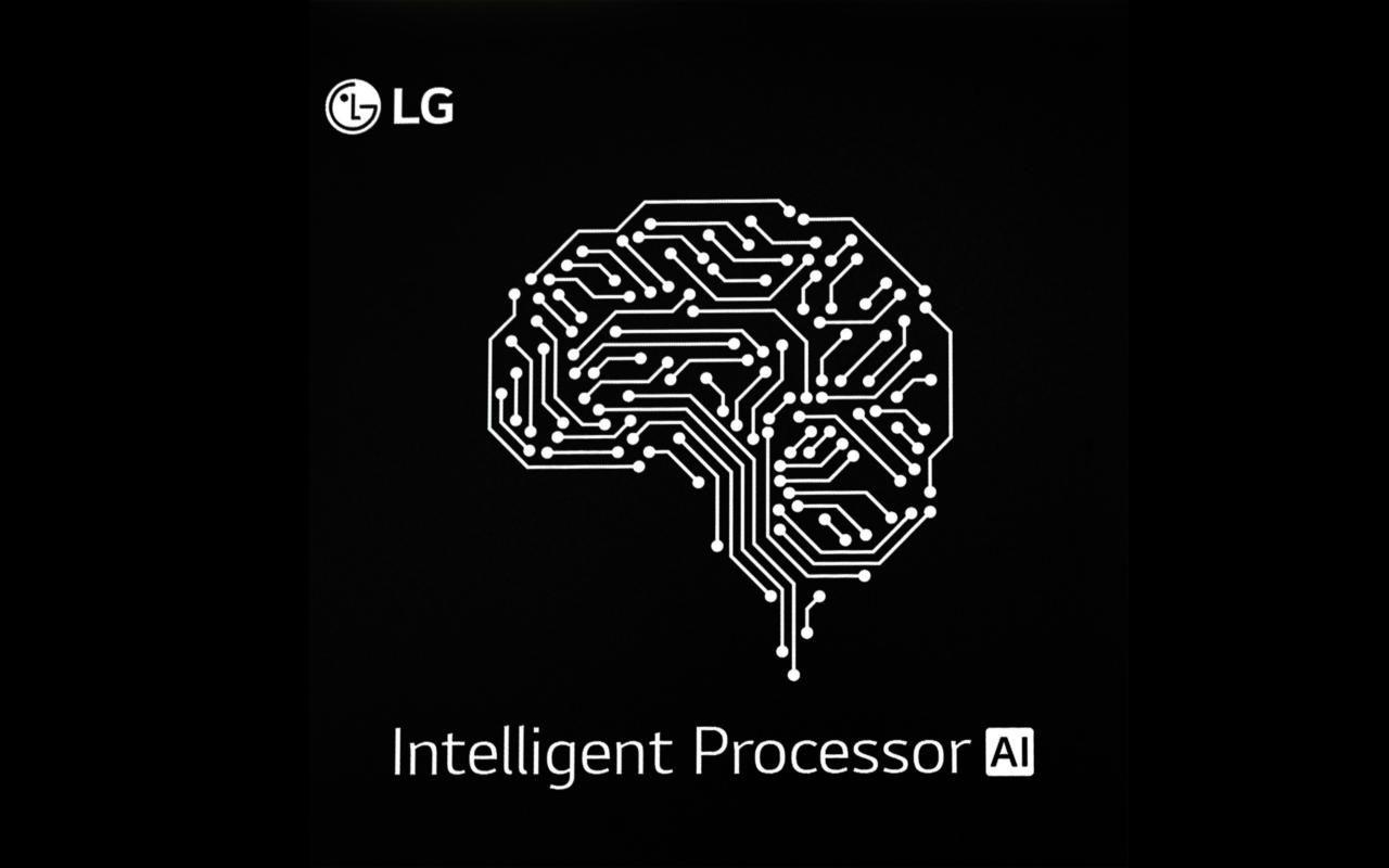 LG faz seu próprio chip AI para dar a seus telefones uma ...