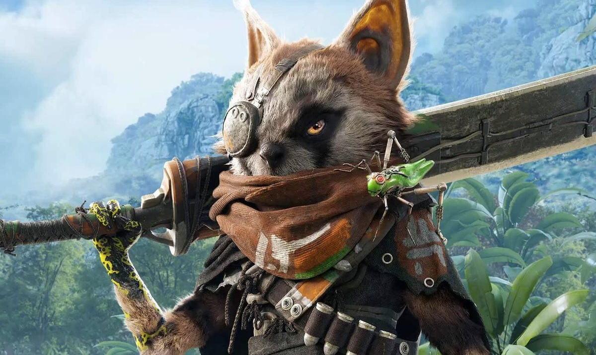Brand new gameplay trailer released for THQ Nordic's open-world action RPG, BioMutant