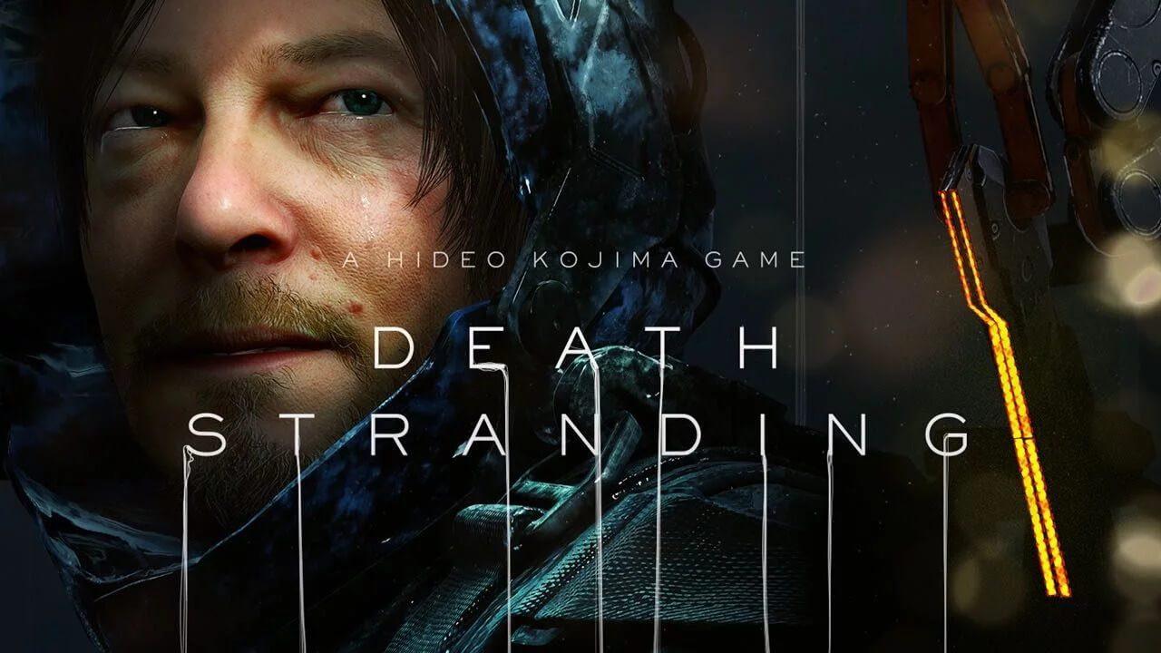 Lançados dois novos vídeos de PC para o Death Stranding, apresentando sua ...