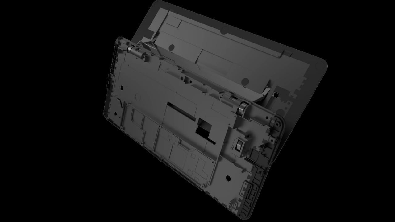 Livermorium para fazer um telefone deslizante depois de falhar em um Moto ...