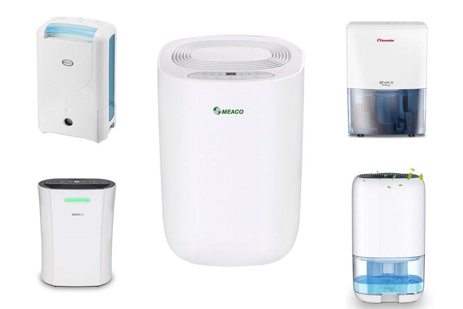 Melhor desumidificador 2020: mantenha a umidade em casa