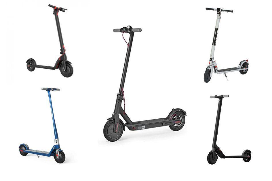 Melhor scooter elétrica 2020: use as melhores escooters