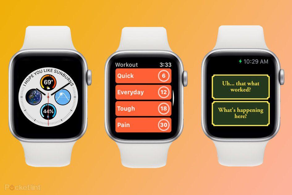 Melhores aplicativos para o Apple Watch 2020: 45 aplicativos para baixar que realmente fazem algo