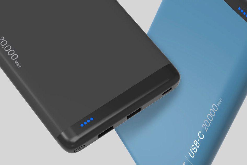 Melhores bancos de potência em 2020: os melhores power packs para telefones e USB-C ...
