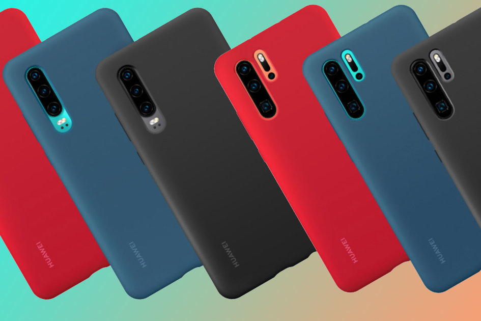 Best P30 and P30 Pro cases 2020: Protect your Huawei smartphone