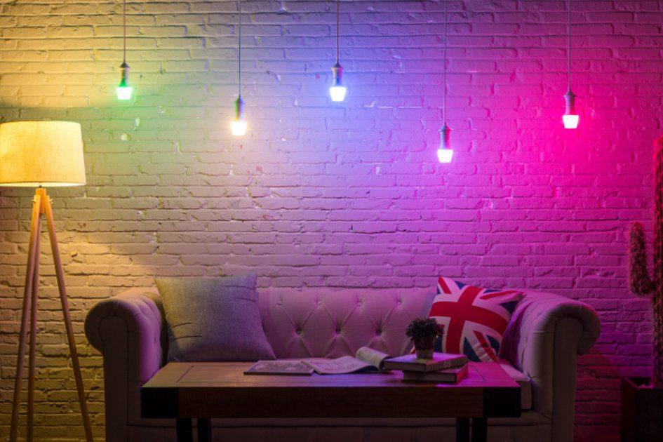 Melhores lâmpadas e luzes inteligentes 2020: lâmpadas Philips Hue, Ikea, Osram e muito mais