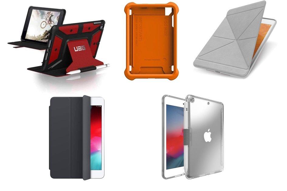Melhores mini capas para iPad 2020: proteja seu tablet Apple de 7,9 polegadas