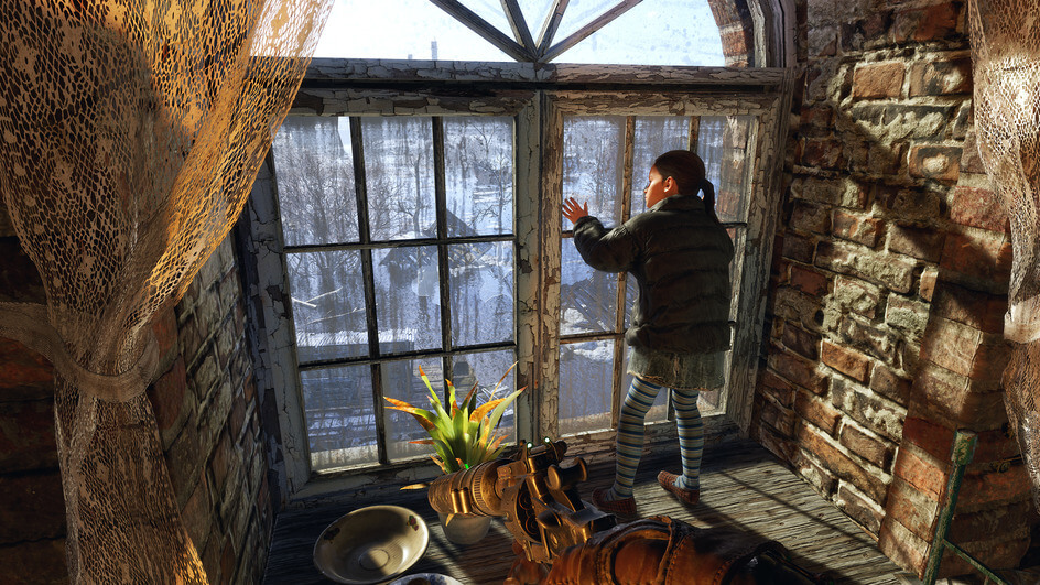 Metro Exodus – Day-1 Update detailed, full patch release notes revealed