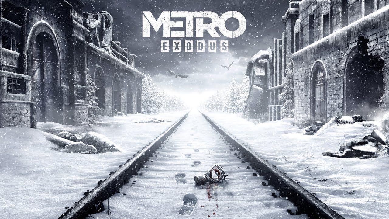 Metro Exodus está chegando ao Steam em 15 de fevereiro, mas ...