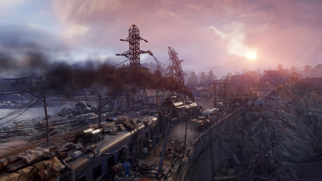 Metro Exodus evita Steam: Eis o que aconteceu