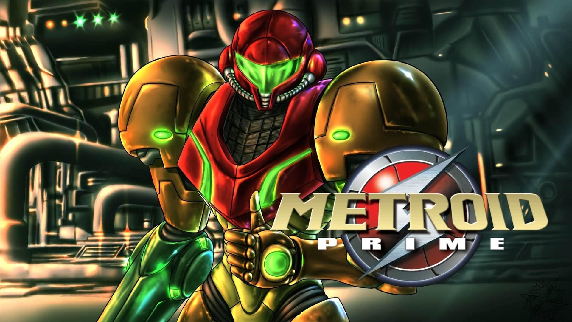 Metroid Prime gets an AI-enhanced ESRGAN HD texture pack, improves more than 9000 textures