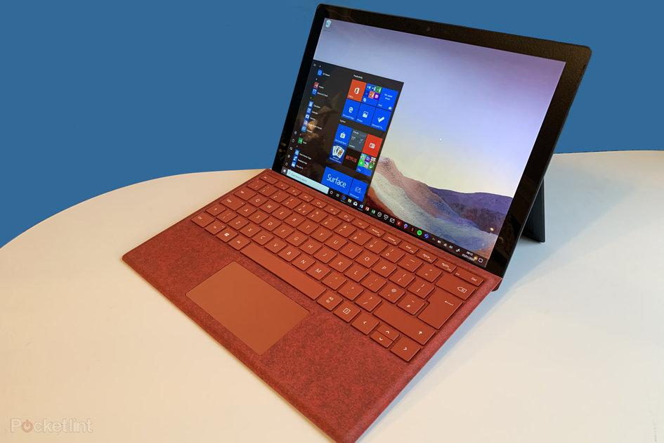 Microsoft Surface Pro 7: Ainda o melhor, ainda sem Thunderbolt
