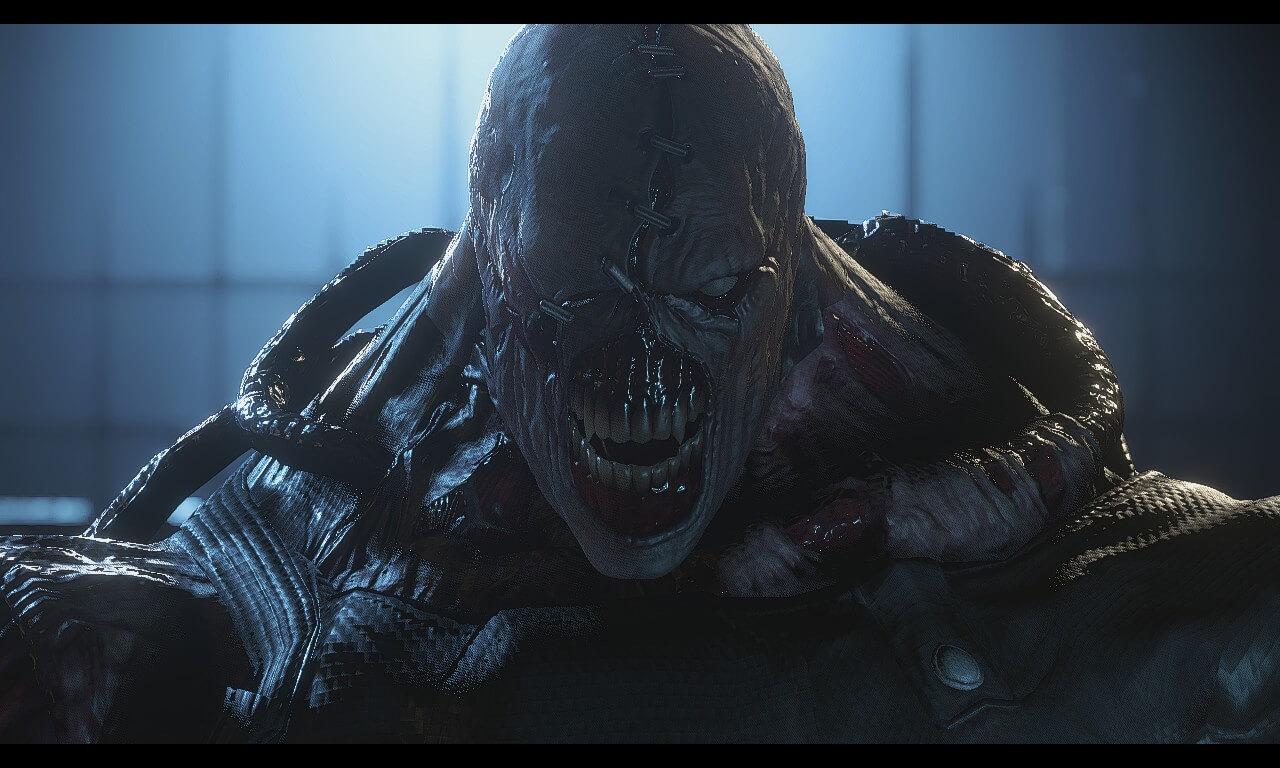 Mod Nemesis clássico disponível agora para download para Resident Evil 3 ...