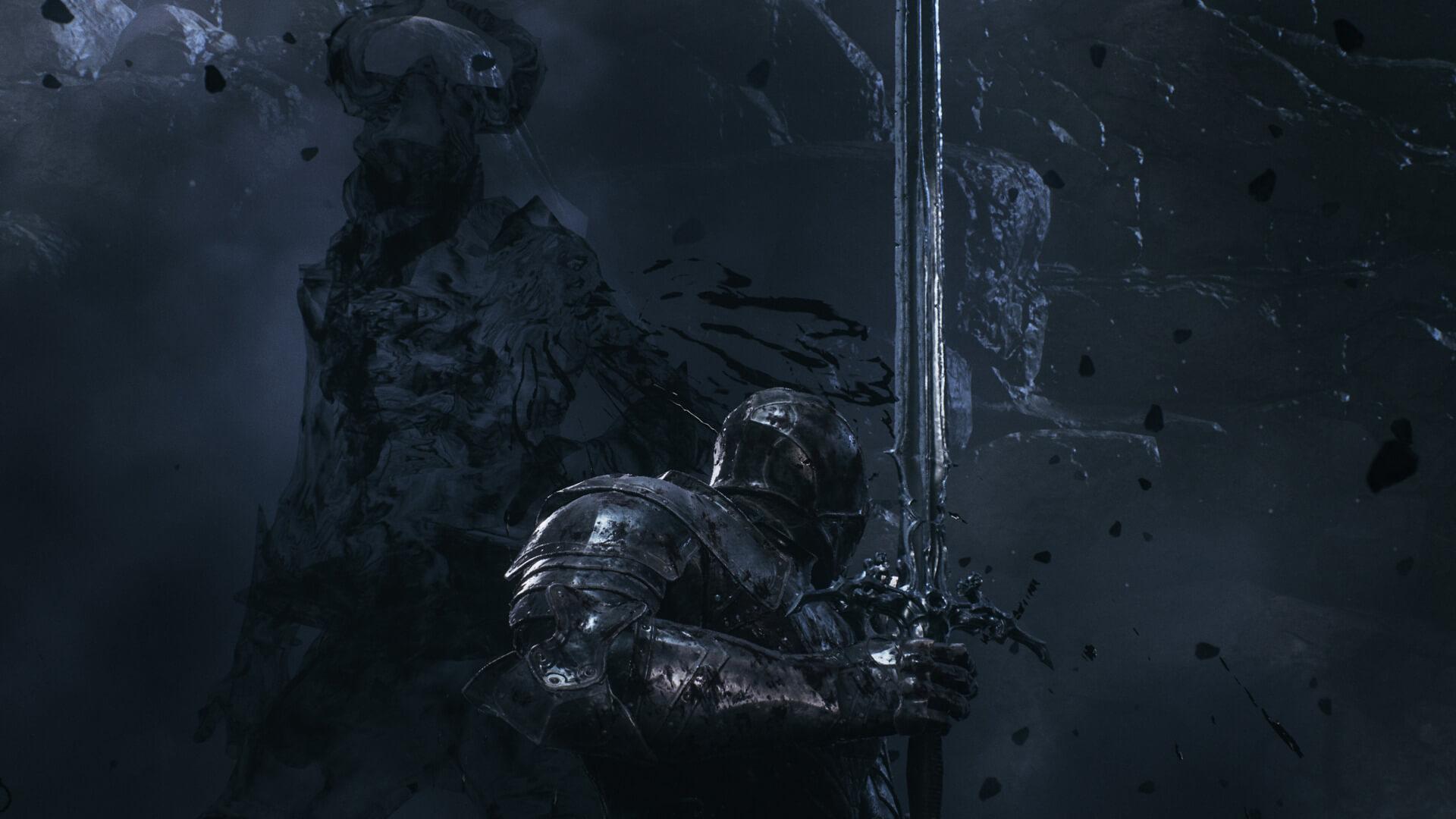 Mortal Shell é um novo RPG de ação do tipo Souls, primeiras capturas de tela e ...