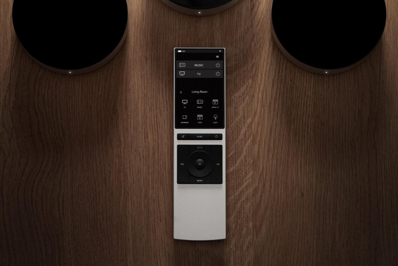 NEEO e Control4 unem forças em tecnologia de casa inteligente de última geração