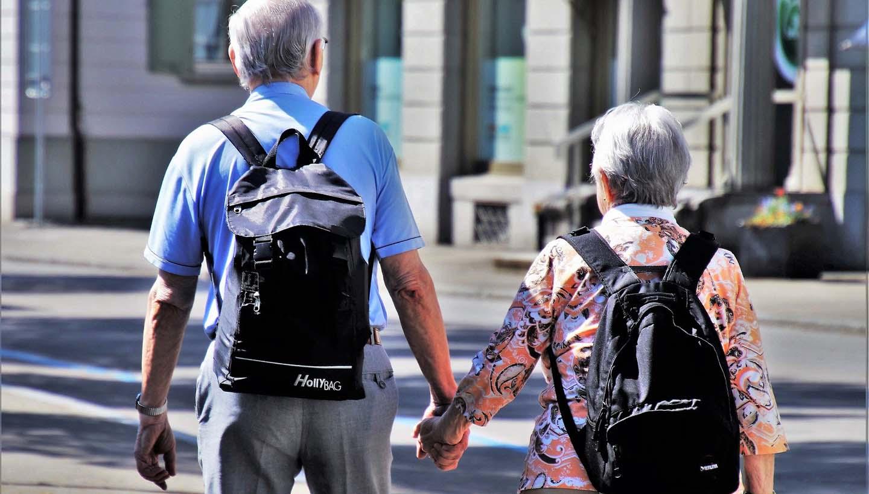 NIH detalha cinco opções de estilo de vida que reduzem o risco de doença de Alzheimer