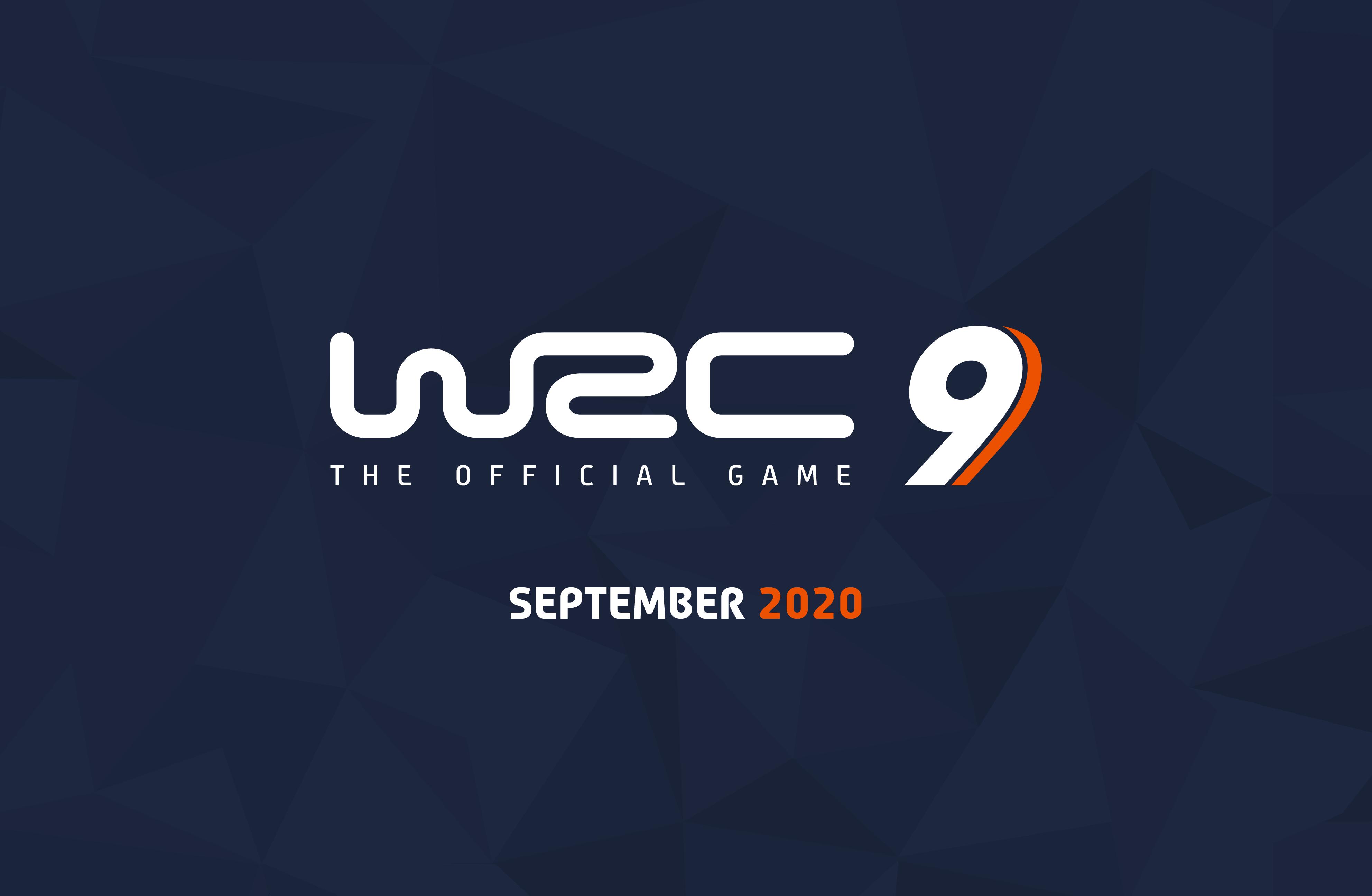 Nacon anuncia o WRC 9, lançado em setembro de 2020 pela Epic Games ...