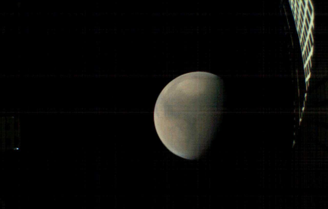 Nave espacial MarCo dificilmente será ouvida novamente, diz NASA