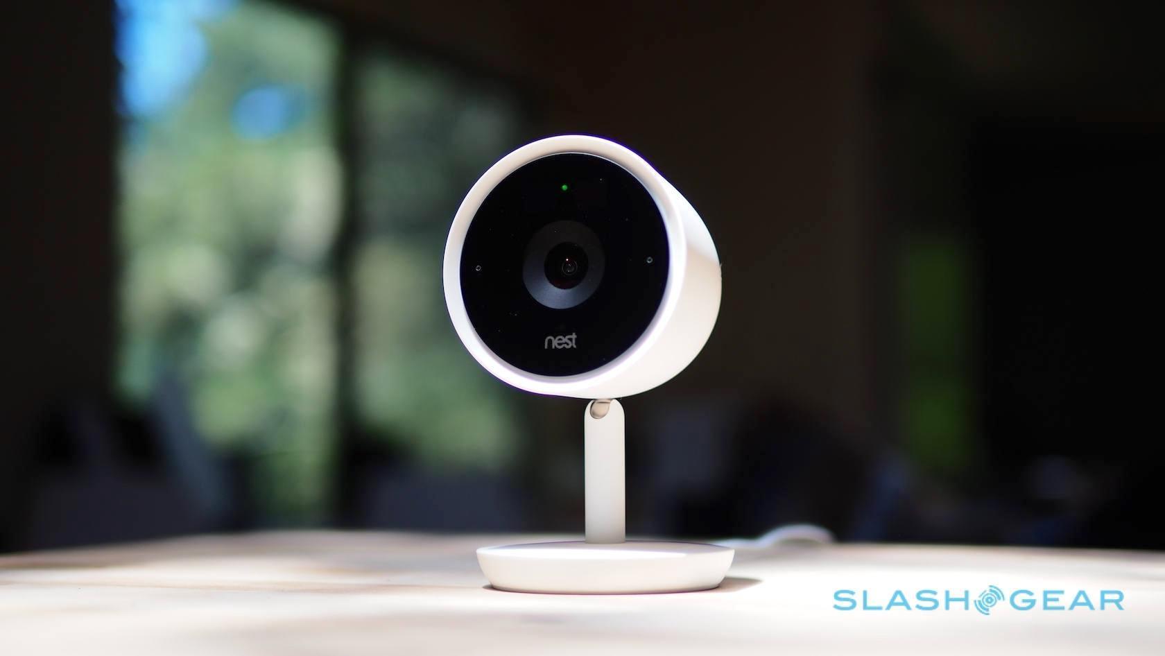 Nest responde a relatórios de invasão de segurança doméstica