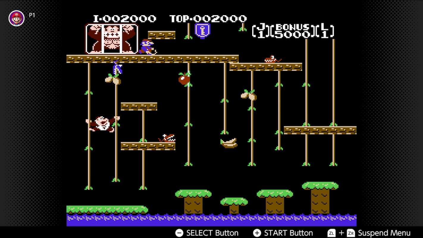 Nintendo Switch Online recebe três novos jogos NES na próxima semana
