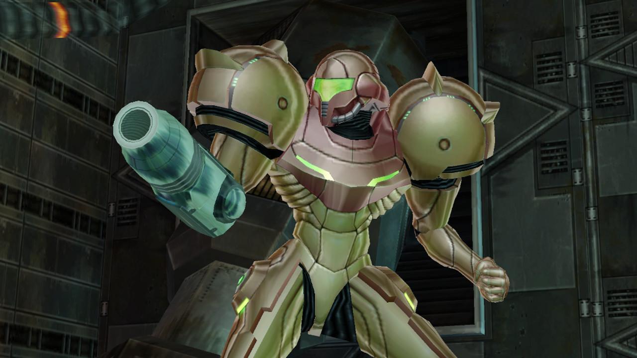 Nintendo reinicia o desenvolvimento do Metroid Prime 4 do zero