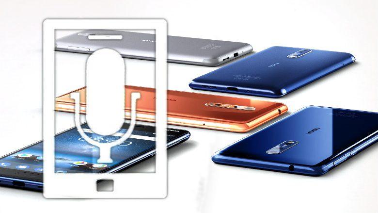 Nokia 8, Galaxy Note 8, taxa de acessibilidade |  #PNWeekly 266