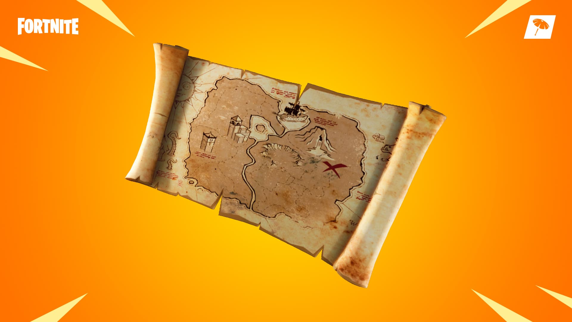 Fortnite patch notes v8.01: Buried Treasure leads to legendary loot