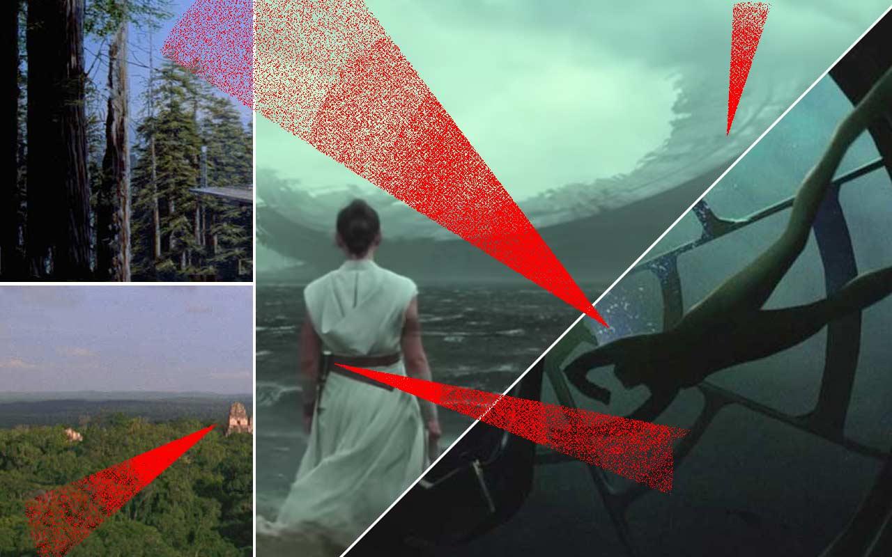 Nova teoria de Star Wars Death Star torna o cânon inoperável