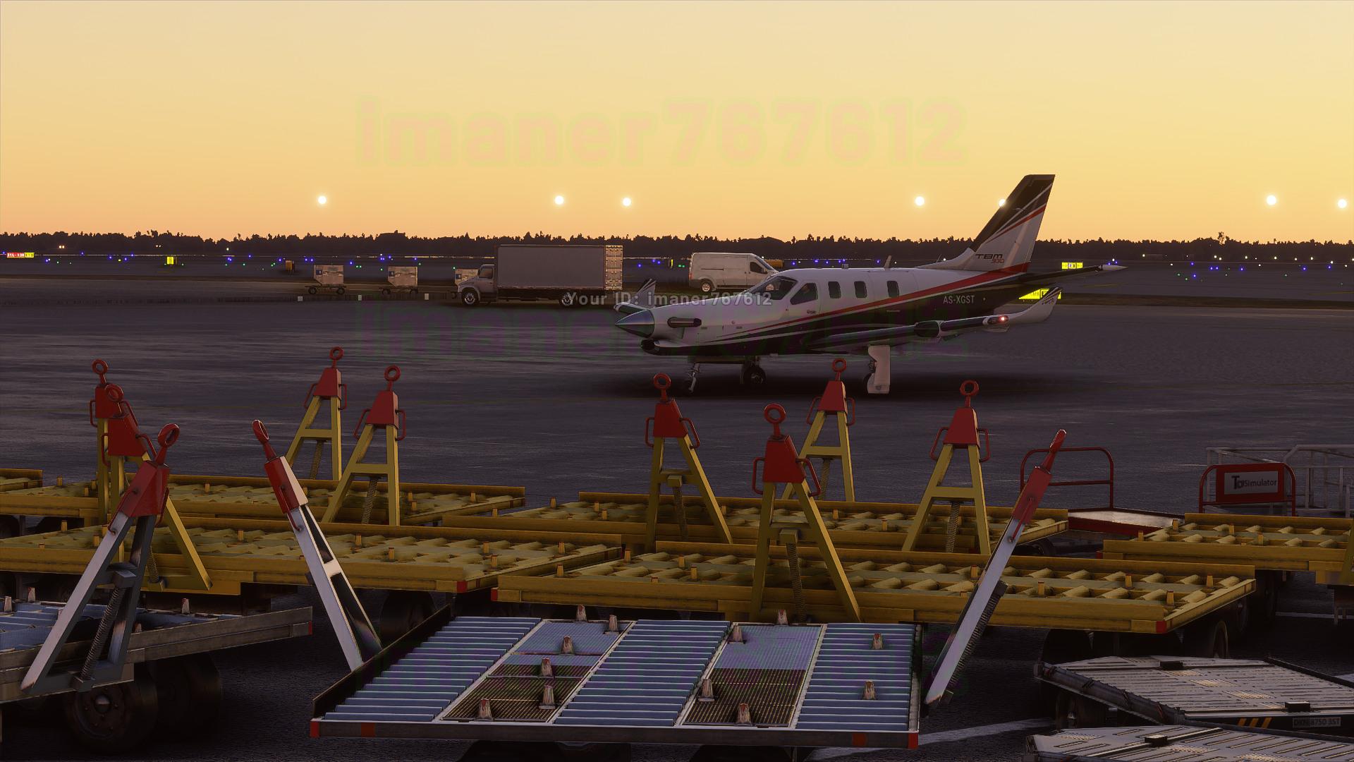 Novas capturas de tela do Microsoft Flight Simulator mostram os belos gráficos de última geração do jogo