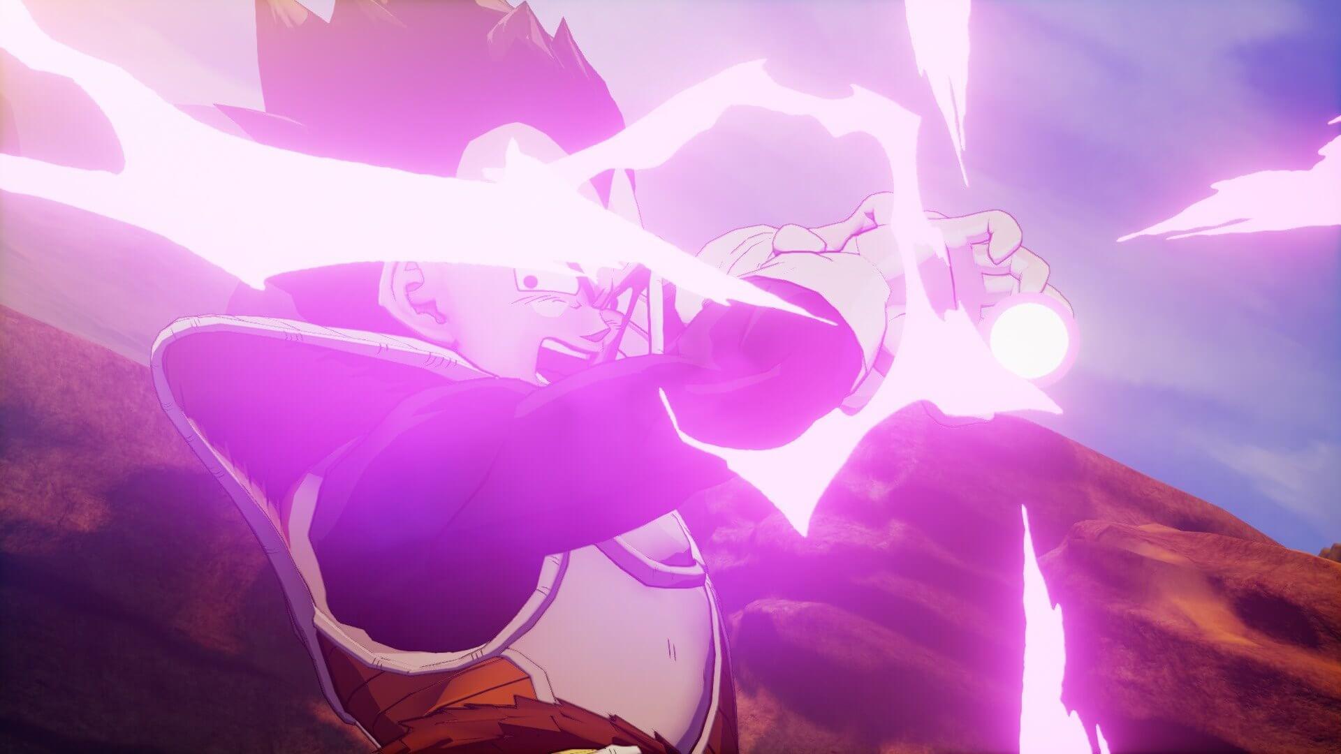 Novas imagens de Dragon Ball Z: Kakarot mostram Piccolo, Vegeta, Yamcha e ...