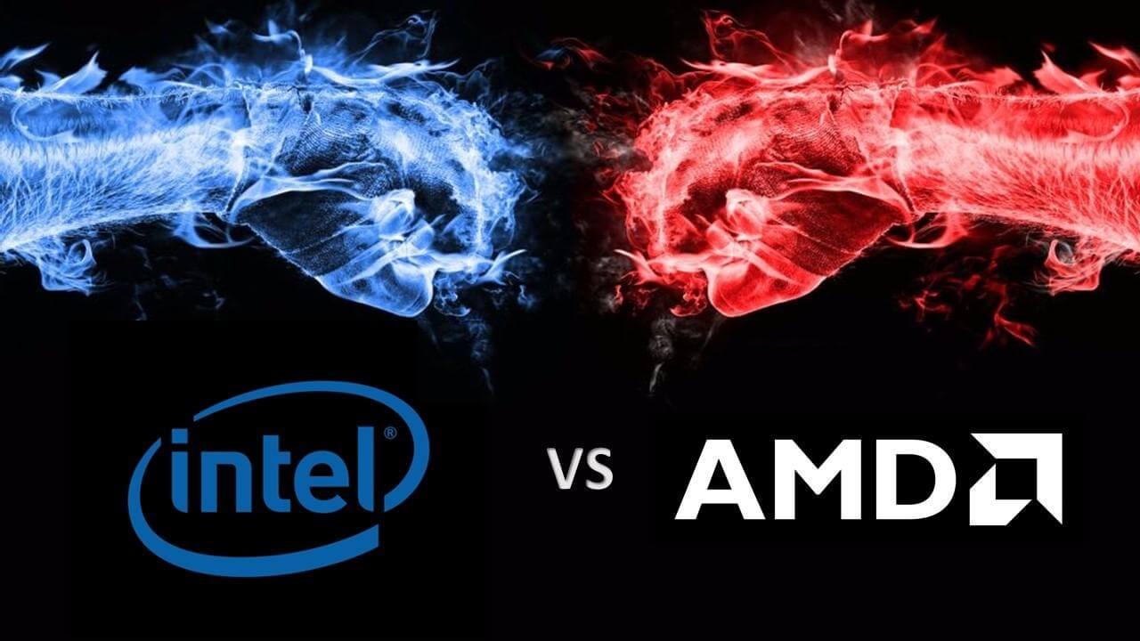 Novas vulnerabilidades de segurança descobertas para os processadores Intel e AMD