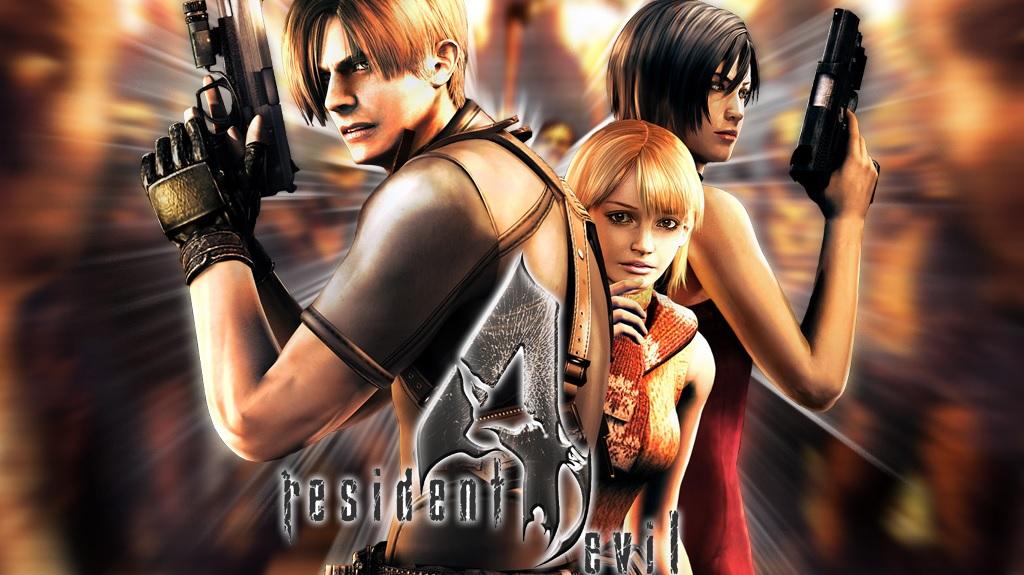 Novo Rumor: Resident Evil 4 Remake provavelmente em desenvolvimento, pode lançar ...
