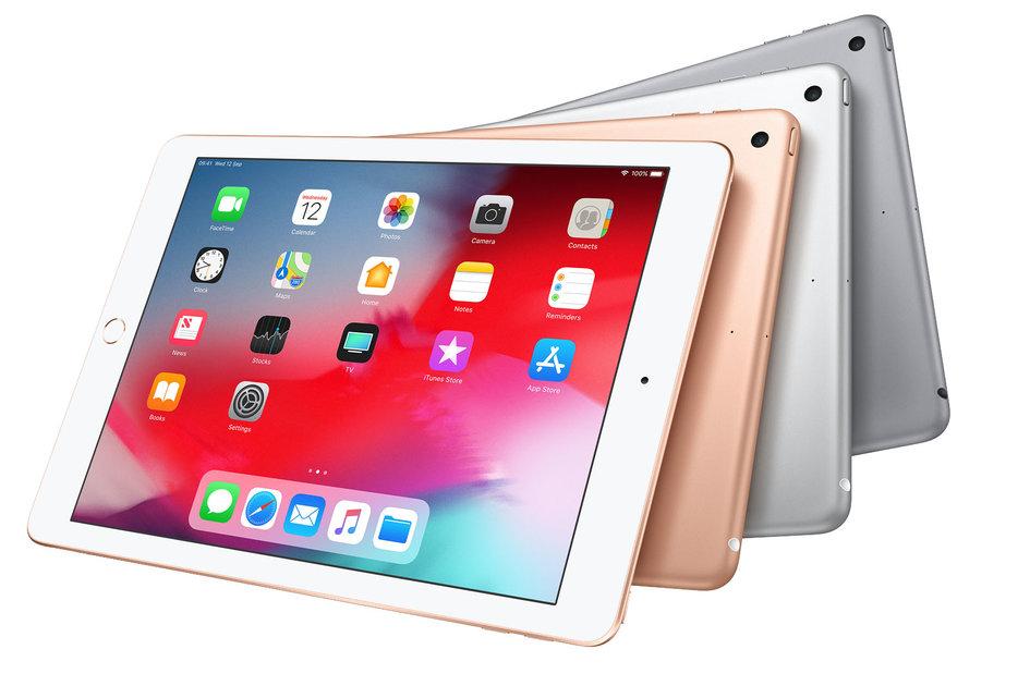 Novo iPad esperado no final de 2020 - talvez um iPad Air ...