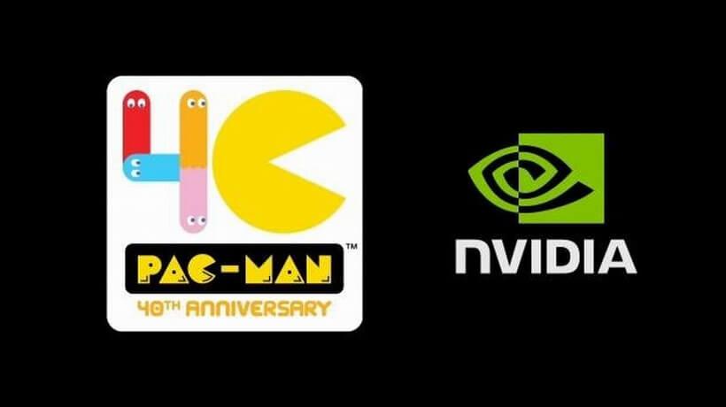 Nvidia recria PAC-MAN usando IA para comemorar seu 40º aniversário de ...