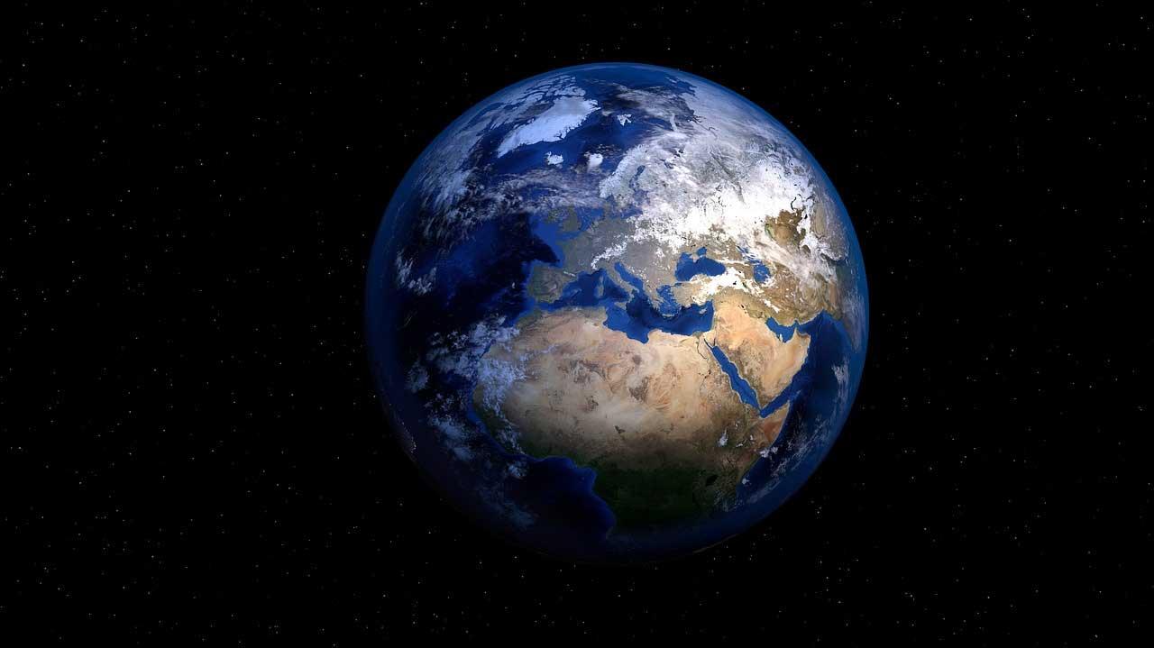 O CO2 atmosférico excedeu 415 ppm em 11 de maio