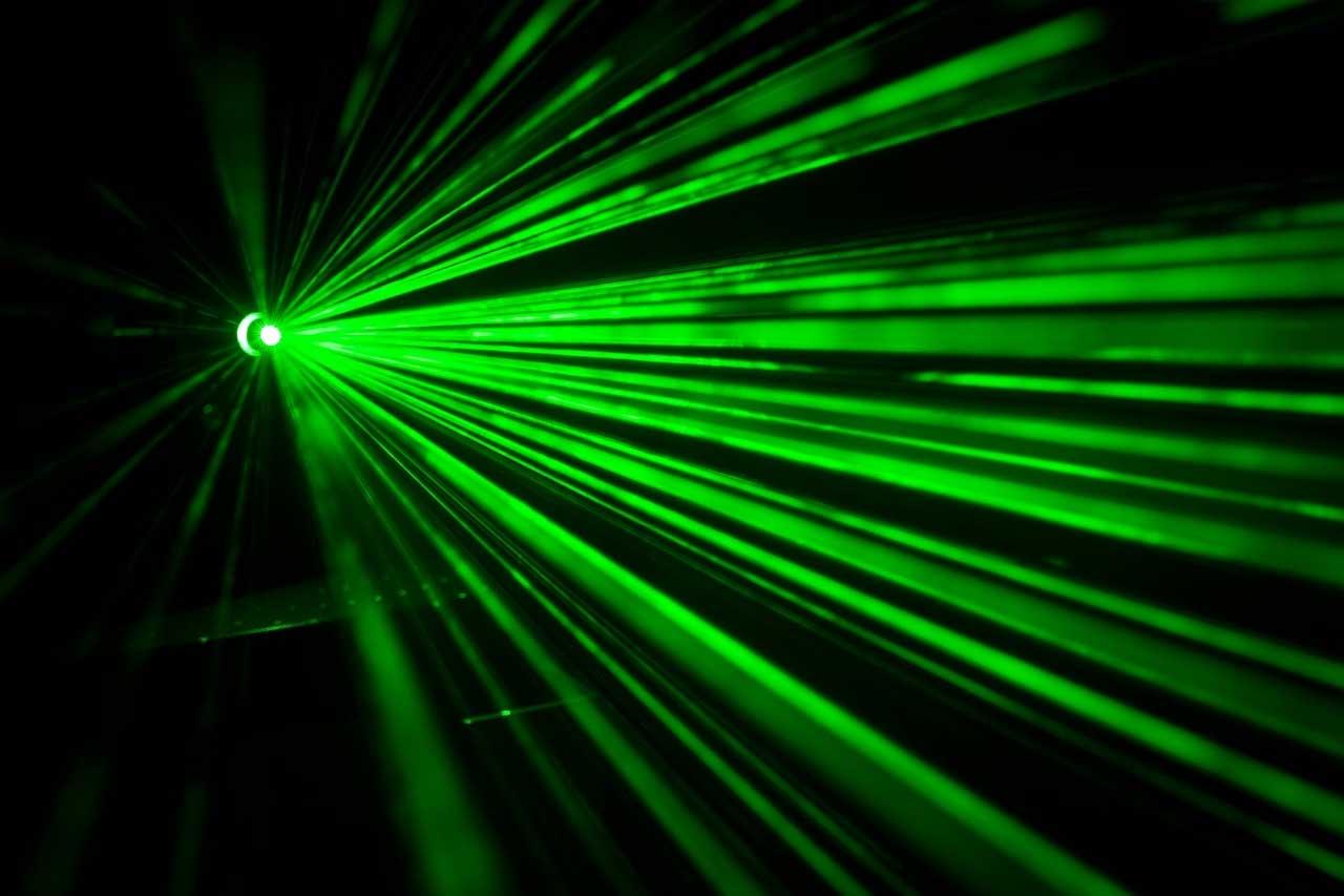 O Facebook está construindo observatórios, possivelmente para comunicações a laser