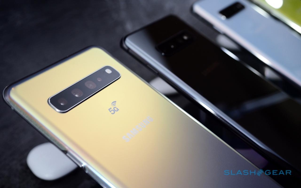 O Galaxy S10 5G se une ao Huawei P30 Pro no DxOMark, mas ...