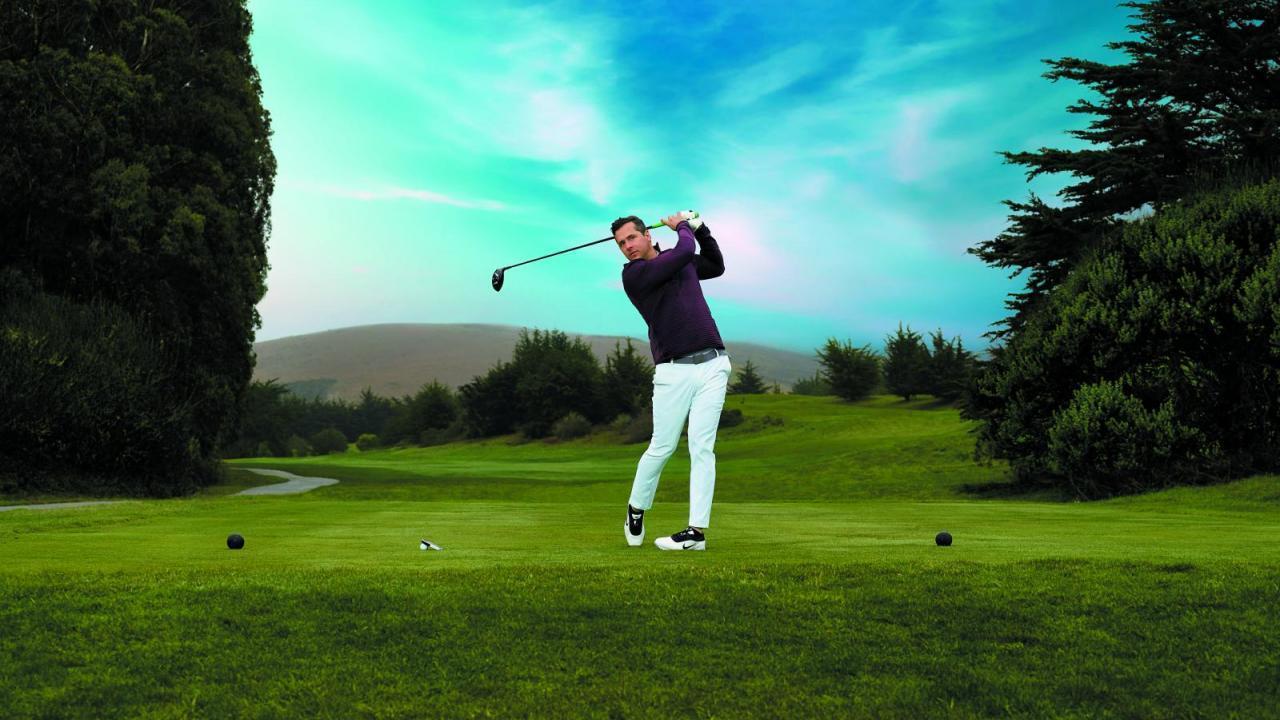 O Garmin Golf Approach G80 GPS foi desenvolvido para ensinar e divertir