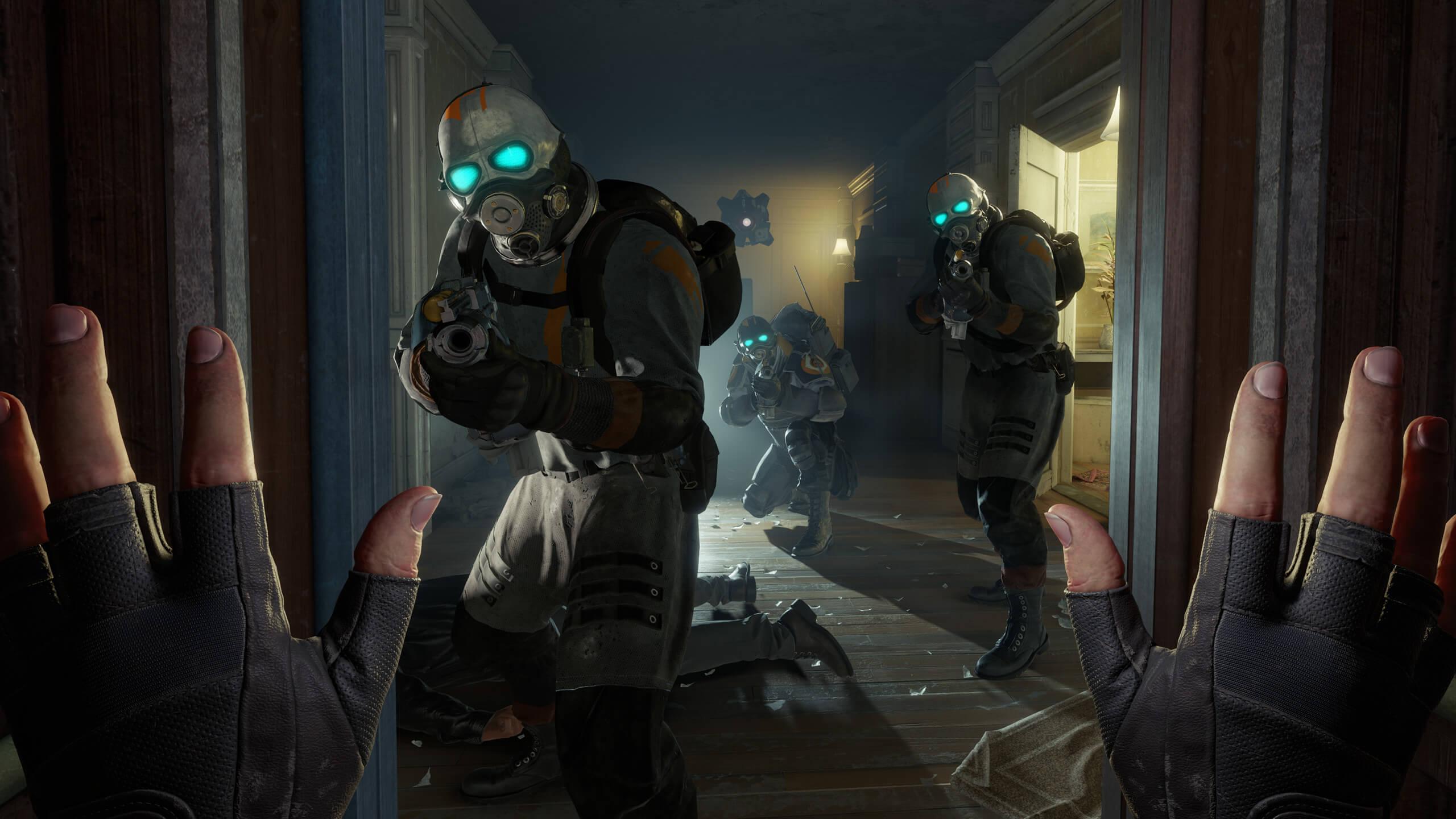 O Half-Life Alyx Update 1.2 lançado, adiciona novos recursos, corrige bugs e ...