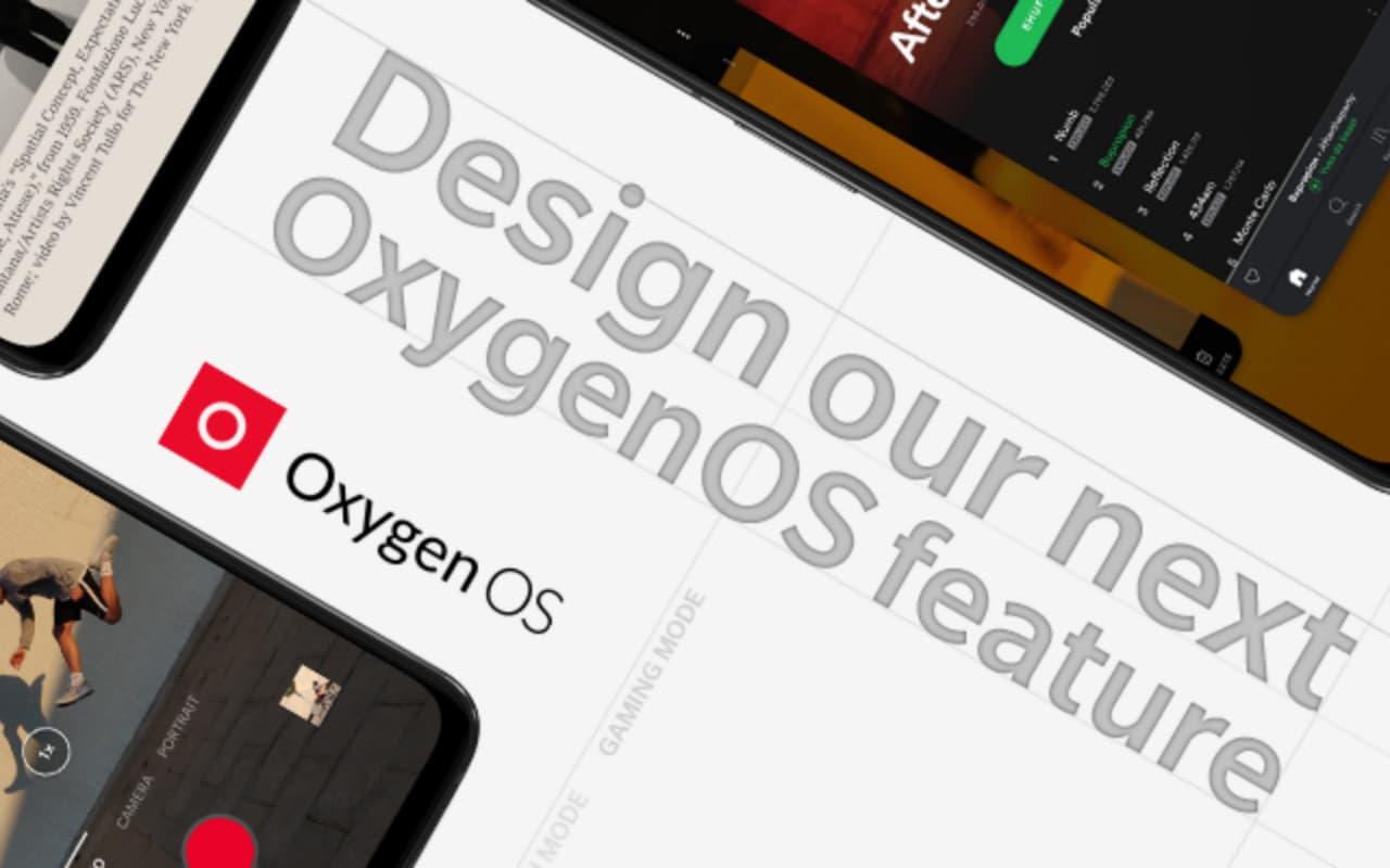 O OnePlus Product Manager Challenge crowdsource novos recursos do OxygenOS